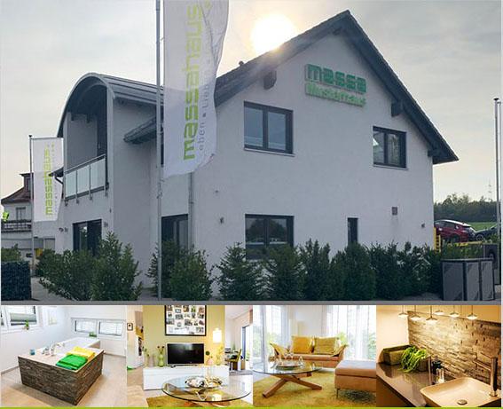 Massa Haus Illingen